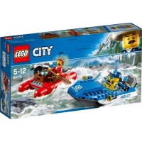 LEGO City60176 LEGO® City Wild River Escape