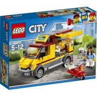 LEGO City60150, Pizzabil
