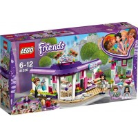 LEGO Friends41336 LEGO® Friends Emma's Art Café