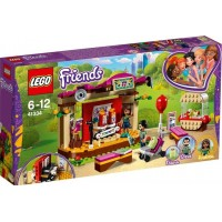 LEGO Friends41334 LEGO® Friends Andrea's Park Performance