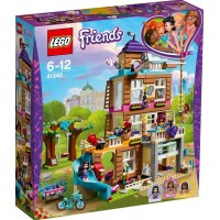 LEGO Friends41340 LEGO® Friends Vänskapshus