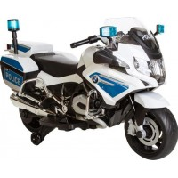 Elite ToysBMW R1200 RT Police MC 12V
