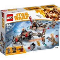 LEGO Star Wars75215 LEGO® Star Wars? Cloud-Rider Swoop Bikes?