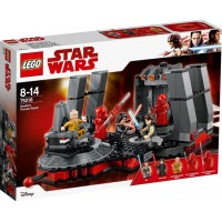 LEGO Star Wars75216 LEGO® Star Wars? Snoke?s Throne Room