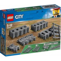 LEGO City60205 LEGO® City Train 2018