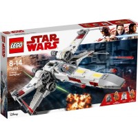 LEGO Star Wars75218 LEGO® Star Wars? X-Wing Starfighter?