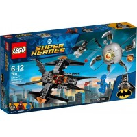 LEGO Super Heros76111 LEGO® DC Super Heroes Batman? Brother Eye? Takedown
