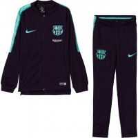 Barcelona FCDry FC Barcelona Squad TracksuitXS (6-8 years)