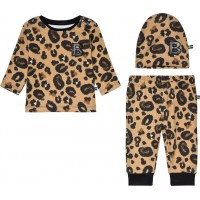 The BRANDBaby Set Leo56/62 cm