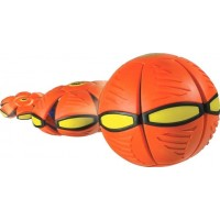 PlayPhlat Ball V3 Orange