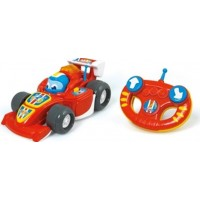 PlayClementoni, Formula 1 Race Car, SE/FI