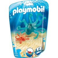 PlaymobilOctopus with Baby