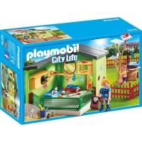 PlaymobilPurrfect Stay Cat Boarding