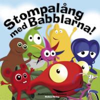Babblarna Stompalång med Babblarna!
