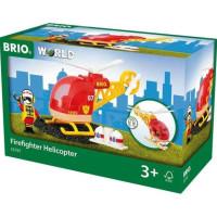 BRIO Rescue 33797 Räddningshelikopter