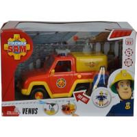 Brandman Sam Brandbilen Venus
