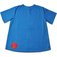 Pippi Långstrump Kläder (4-6 år)