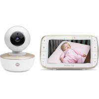 Motorola Babymonitor MBP855 Connect
