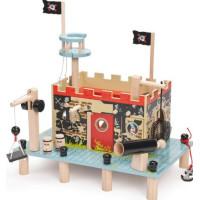 Le Toy Van Piratfort Buccaneer