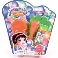 Bubble Fun - Såpbubbelhandskar