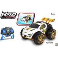 Nikko VaporizR 3 orange