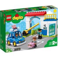 LEGO DUPLO Town 10902 Polisstation