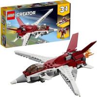 LEGO Creator 31086 Futuristiskt flygplan