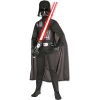 Star Wars - Darth Vader-dräkt (L)