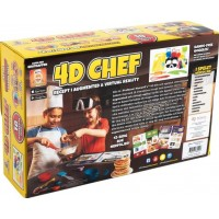 4D Chef (Sv)