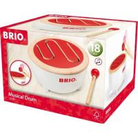BRIO 30181 Musikalisk Trumma
