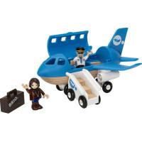 BRIO Travel 33306 Flygplan