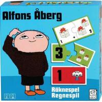 Alfons Åberg Räknespel