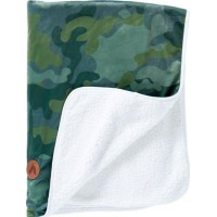 Angel Of Sweden Kramfors Filt (Camo green)