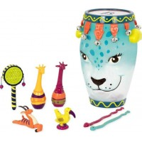 B.Toys Jungle Jam Trumma