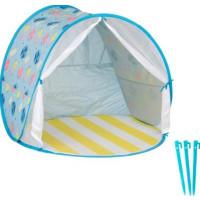 Babymoov UV-tält Blå