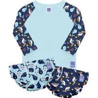 Bambino Mio UV Set (Nautical)