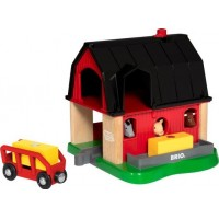 BRIO Smart Tech 33936 Smart bondgård