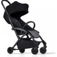 Bumprider Connect 2 (Black/Grey Melange)