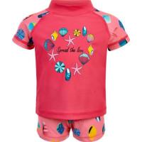 Color Kids Edy UV-set (Pink Lemonade)