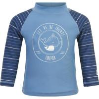 Color Kids Nammy UV-tröja (Sea)