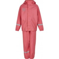 Color Kids Taxi Regnset (Desert rose)