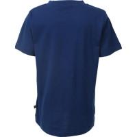 Color Kids Theo T-shirt (Estate Blue)