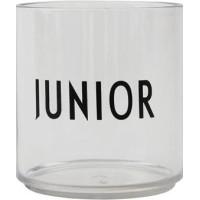 Design Letters Glas (Junior)