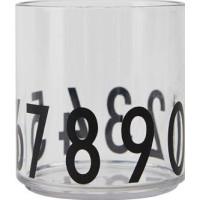 Design Letters Glas (Siffror)