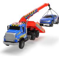 Dickie Toys Giant Bärgningsbil