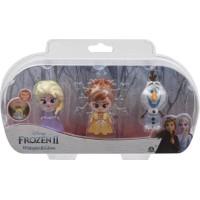 Disney Frozen 2 Minifigurer 3-pack med LED