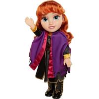 Disney Frozen Anna i klänning 38 cm