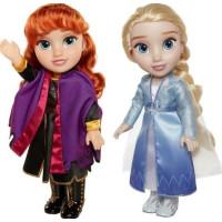 Disney Frozen Elsa och Anna 38 cm