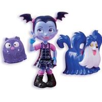 Disney Vampirina Vampirina och Wolfie