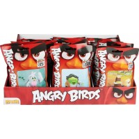 Edukie Angry Birds figurer blindpack